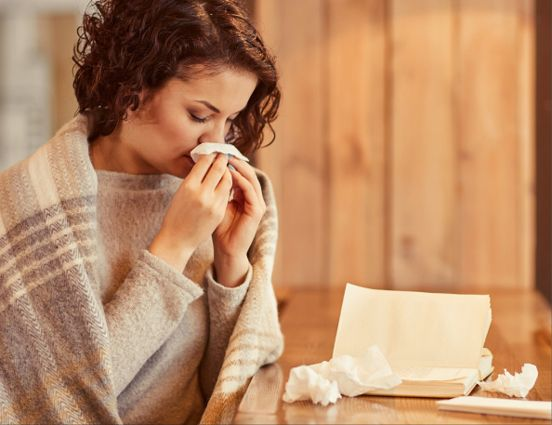 Coronavirus or Common Cold?